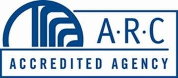 Accredited Agency logo